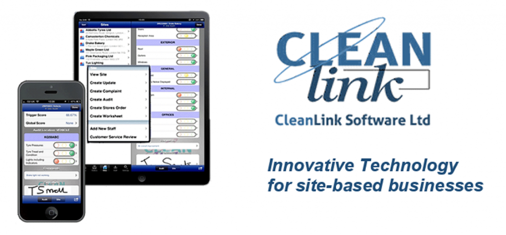 Don't be overwhelmed by the Spring cleaning rush, let CleanLink software help you to run your business more efficiently