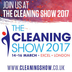 CleanLink Software at the Cleaning Show 2017