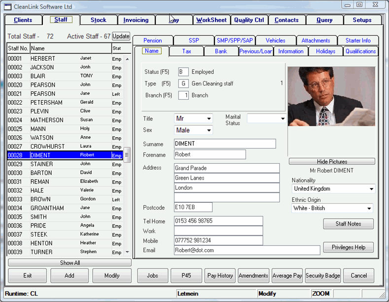 how to process payroll manually